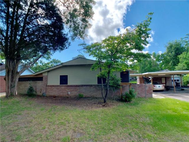 4581 Cypress Circle, Mobile, AL 36619 (MLS #627058) :: Jason Will Real Estate