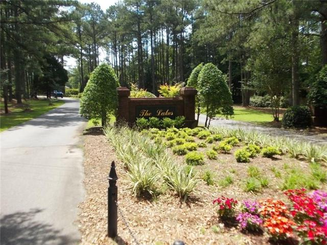 0 Lakefront Drive #1, Mobile, AL 36695 (MLS #627064) :: Berkshire Hathaway HomeServices - Cooper & Co. Inc., REALTORS®