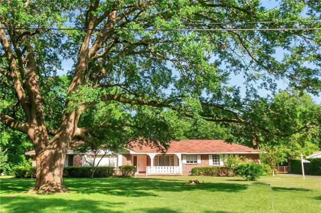 4257 Regulus Drive, Mobile, AL 36693 (MLS #627069) :: Berkshire Hathaway HomeServices - Cooper & Co. Inc., REALTORS®