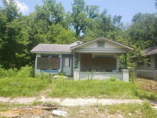 1258 Baltimore Street, Mobile, AL 36605 (MLS #627076) :: Berkshire Hathaway HomeServices - Cooper & Co. Inc., REALTORS®