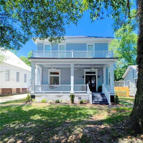 1114 Old Shell Road, Mobile, AL 36604 (MLS #627082) :: Berkshire Hathaway HomeServices - Cooper & Co. Inc., REALTORS®