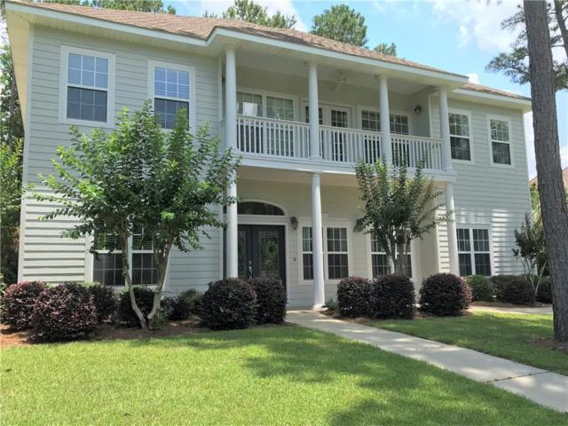 33590 Boardwalk Drive, Spanish Fort, AL 36527 (MLS #627088) :: Jason Will Real Estate