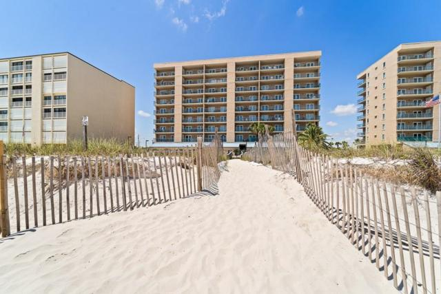 969 Beach Boulevard #1904, Gulf Shores, AL 36542 (MLS #627114) :: JWRE Mobile