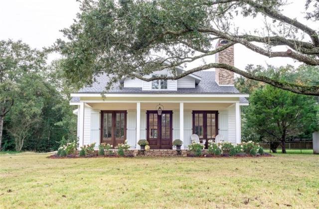358 Wisteria Street, Fairhope, AL 36532 (MLS #627137) :: Berkshire Hathaway HomeServices - Cooper & Co. Inc., REALTORS®