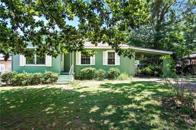 10939 Gulf Park Drive, Theodore, AL 36582 (MLS #627157) :: Berkshire Hathaway HomeServices - Cooper & Co. Inc., REALTORS®