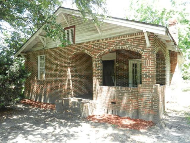 556 Live Oak Street, Mobile, AL 36603 (MLS #627199) :: Berkshire Hathaway HomeServices - Cooper & Co. Inc., REALTORS®