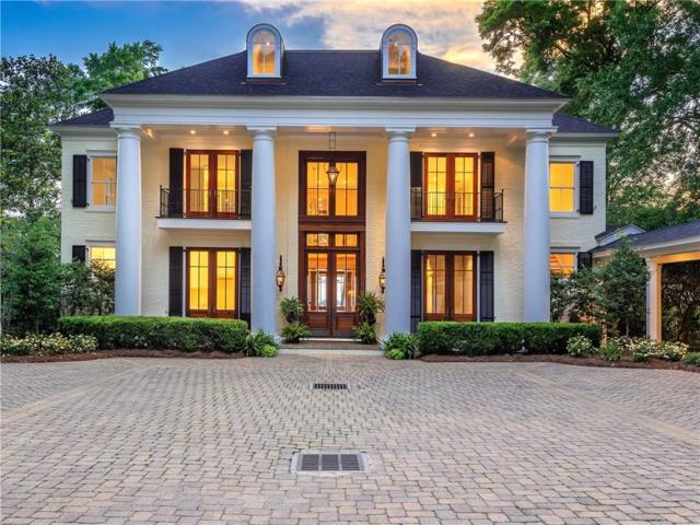 319 Woodbridge Drive, Daphne, AL 36526 (MLS #627230) :: Jason Will Real Estate