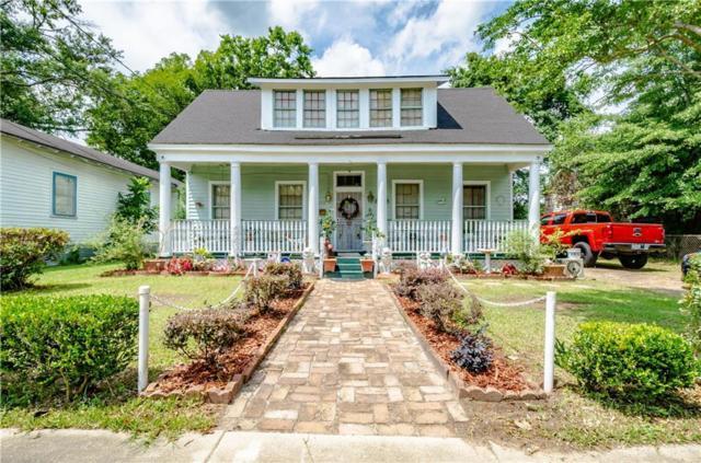 1010 Elmira Street, Mobile, AL 36604 (MLS #627231) :: Berkshire Hathaway HomeServices - Cooper & Co. Inc., REALTORS®