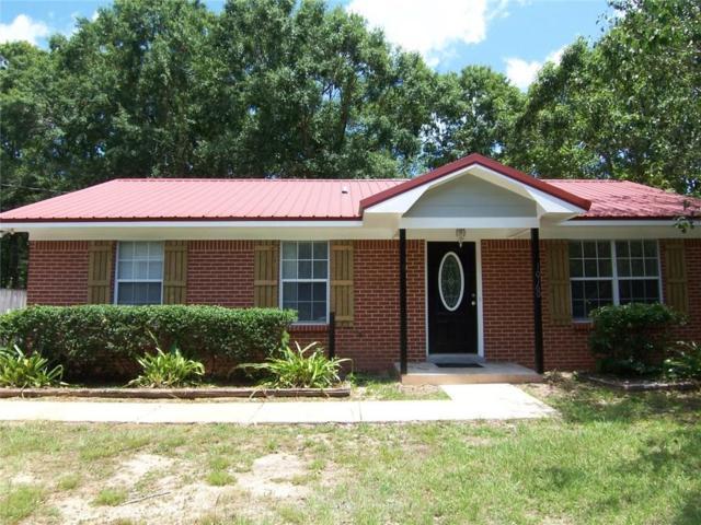 10160 Wulff Road S, Semmes, AL 36575 (MLS #627234) :: Berkshire Hathaway HomeServices - Cooper & Co. Inc., REALTORS®
