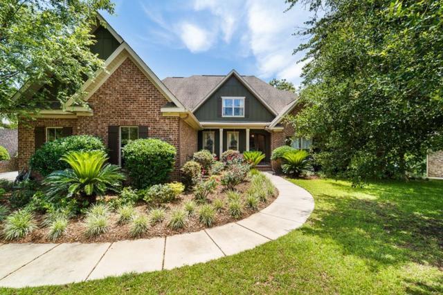 33012 Boardwalk Drive, Spanish Fort, AL 36527 (MLS #628356) :: Berkshire Hathaway HomeServices - Cooper & Co. Inc., REALTORS®