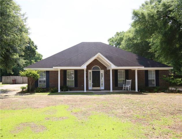 5808 Chattanooga Drive, Satsuma, AL 36572 (MLS #628359) :: Jason Will Real Estate