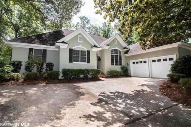 212 Rock Creek Parkway, Fairhope, AL 36532 (MLS #628374) :: Jason Will Real Estate