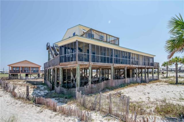 103 Ryan Court, Dauphin Island, AL 36528 (MLS #628390) :: JWRE Mobile