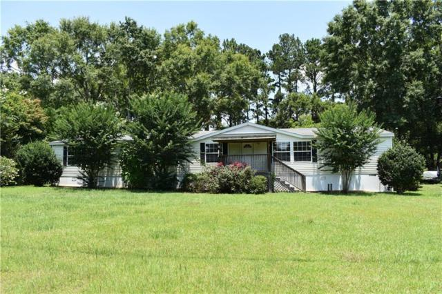 8610 Hunters Pointe Drive N, Theodore, AL 36582 (MLS #628432) :: Berkshire Hathaway HomeServices - Cooper & Co. Inc., REALTORS®