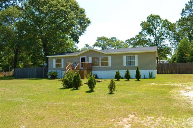 6100 Glenwood Farms Lane W, Wilmer, AL 36587 (MLS #628456) :: Berkshire Hathaway HomeServices - Cooper & Co. Inc., REALTORS®