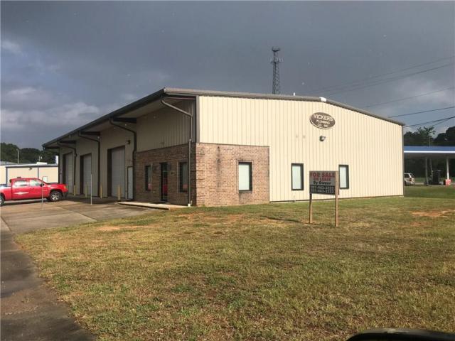 5300 Carol Plantation Road, Theodore, AL 36582 (MLS #628458) :: Berkshire Hathaway HomeServices - Cooper & Co. Inc., REALTORS®