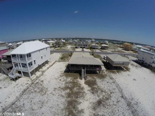 1341 Beach Boulevard W, Gulf Shores, AL 36542 (MLS #628465) :: Berkshire Hathaway HomeServices - Cooper & Co. Inc., REALTORS®
