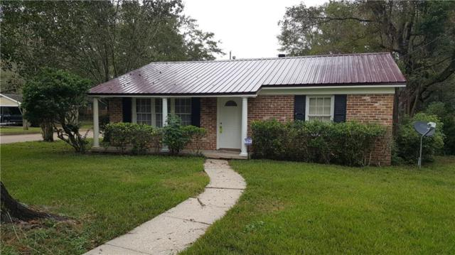 2208 Old Government Street, Mobile, AL 36606 (MLS #628473) :: Berkshire Hathaway HomeServices - Cooper & Co. Inc., REALTORS®