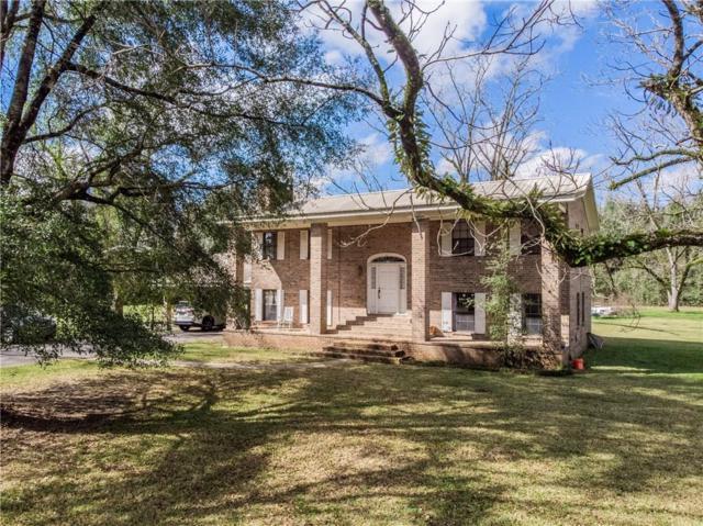 9745 Highway 43, Creola, AL 36525 (MLS #628488) :: Jason Will Real Estate
