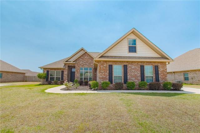 23855 Doireann Street, Daphne, AL 36526 (MLS #628493) :: Jason Will Real Estate