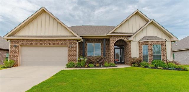 9747 Cobham Park Drive, Daphne, AL 36526 (MLS #628495) :: Jason Will Real Estate