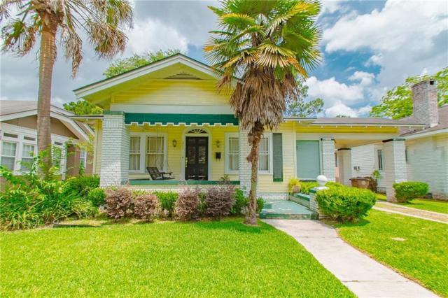 311 Monterey Street S, Mobile, AL 36604 (MLS #628498) :: Berkshire Hathaway HomeServices - Cooper & Co. Inc., REALTORS®