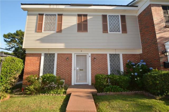 4017 Cottage Hill Road #8, Mobile, AL 36609 (MLS #628503) :: Jason Will Real Estate