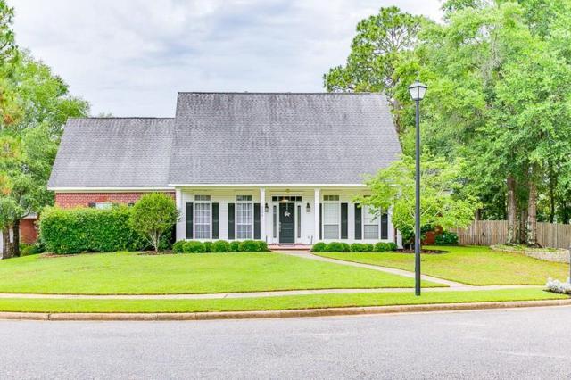 2504 Blue Ridge Boulevard, Mobile, AL 36695 (MLS #628521) :: Berkshire Hathaway HomeServices - Cooper & Co. Inc., REALTORS®