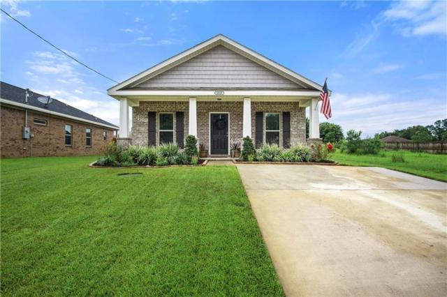 4959 Daniels Drive W, Mobile, AL 36695 (MLS #628578) :: Berkshire Hathaway HomeServices - Cooper & Co. Inc., REALTORS®