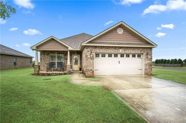 3452 Summer Woods Circle W, Mobile, AL 36695 (MLS #628579) :: Berkshire Hathaway HomeServices - Cooper & Co. Inc., REALTORS®