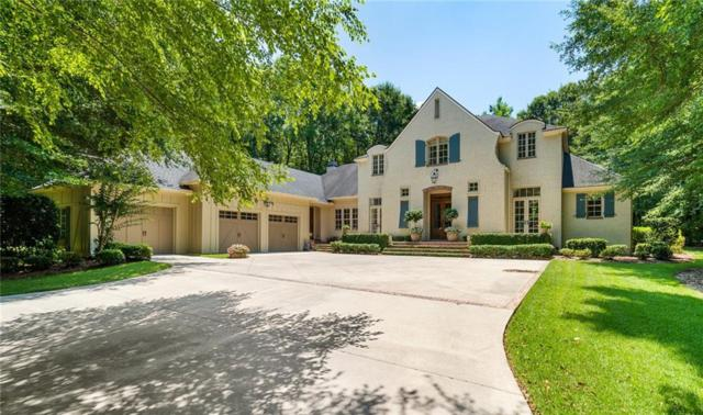 204 Shady Lane, Fairhope, AL 36532 (MLS #628590) :: Jason Will Real Estate