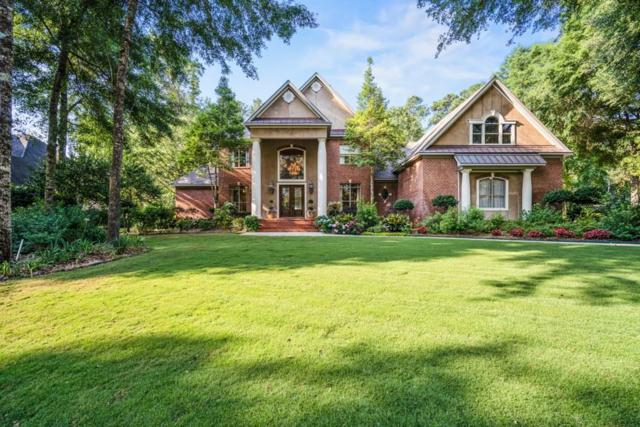 10302 Rosewood Lane, Daphne, AL 36526 (MLS #628592) :: Berkshire Hathaway HomeServices - Cooper & Co. Inc., REALTORS®
