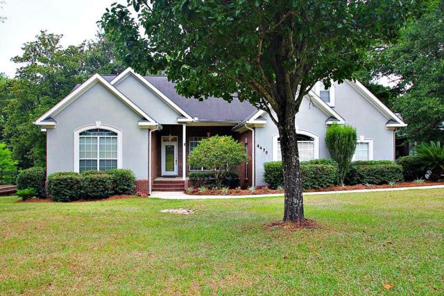 4476 Pine Avenue, Saraland, AL 36571 (MLS #628593) :: Jason Will Real Estate
