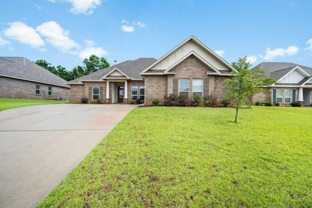 11773 Alabaster Drive, Daphne, AL 36526 (MLS #628637) :: Jason Will Real Estate
