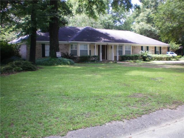 5911 Vaughan Drive E, Satsuma, AL 36572 (MLS #628645) :: Jason Will Real Estate