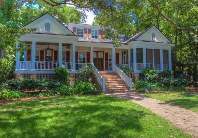 15873 Scenic Highway 98, Fairhope, AL 36532 (MLS #628647) :: Jason Will Real Estate