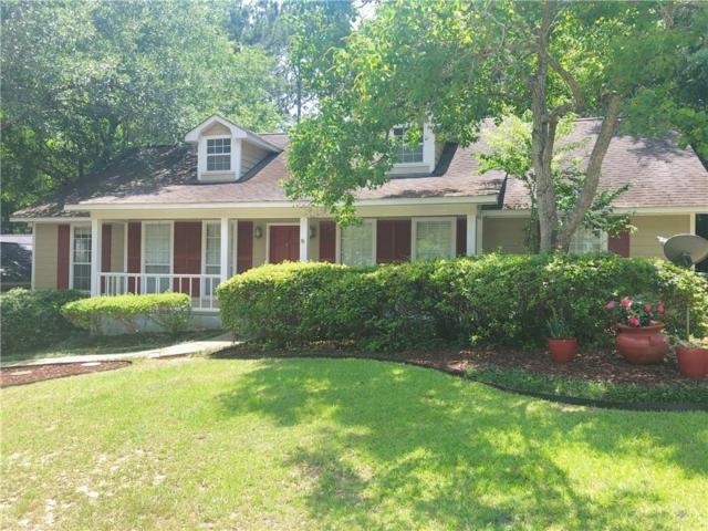 138 Hope Drive, Daphne, AL 36526 (MLS #628649) :: Berkshire Hathaway HomeServices - Cooper & Co. Inc., REALTORS®