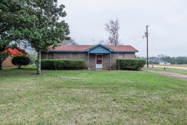 10295 Argyle Road, Irvington, AL 36544 (MLS #628677) :: Jason Will Real Estate