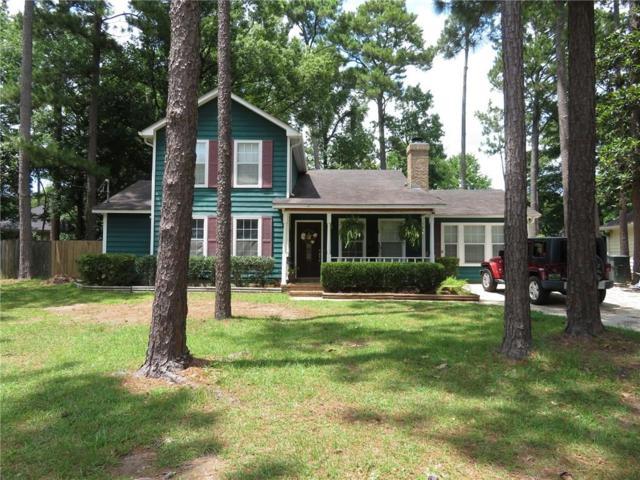 103 Hanover Drive, Daphne, AL 36526 (MLS #628694) :: Berkshire Hathaway HomeServices - Cooper & Co. Inc., REALTORS®