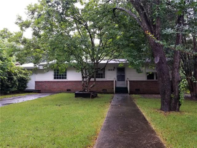 1604 Dover Street, Mobile, AL 36618 (MLS #628704) :: Berkshire Hathaway HomeServices - Cooper & Co. Inc., REALTORS®