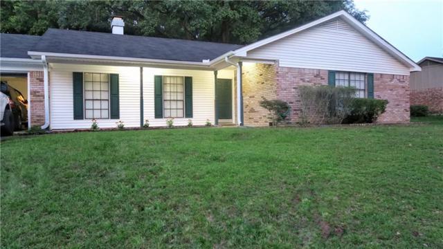 1609 Longwood Road, Mobile, AL 36609 (MLS #628707) :: Berkshire Hathaway HomeServices - Cooper & Co. Inc., REALTORS®