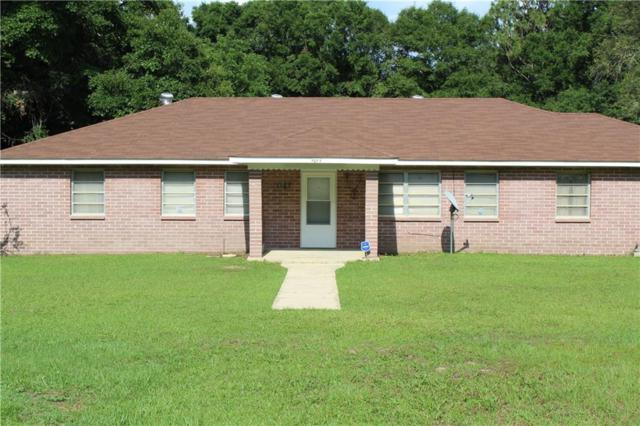 4011 Oak Ridge Avenue, Mobile, AL 36619 (MLS #628710) :: Berkshire Hathaway HomeServices - Cooper & Co. Inc., REALTORS®