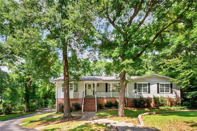 301 Trent Mill Court, Mobile, AL 36608 (MLS #628712) :: Berkshire Hathaway HomeServices - Cooper & Co. Inc., REALTORS®