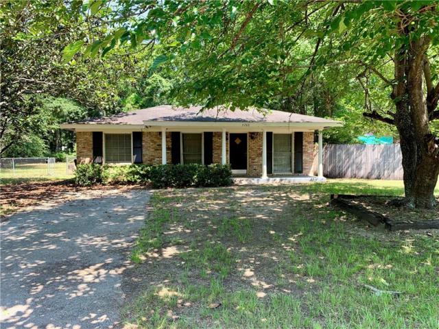 5765 Clark Circle W, Satsuma, AL 36572 (MLS #628731) :: Jason Will Real Estate