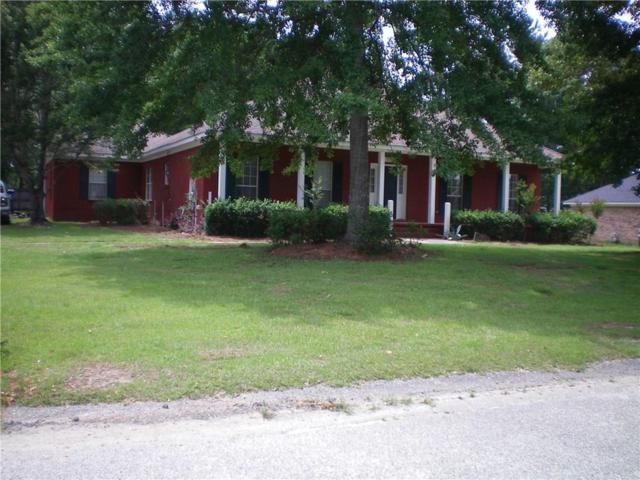 5761 Cordova Avenue, Satsuma, AL 36572 (MLS #628735) :: Jason Will Real Estate