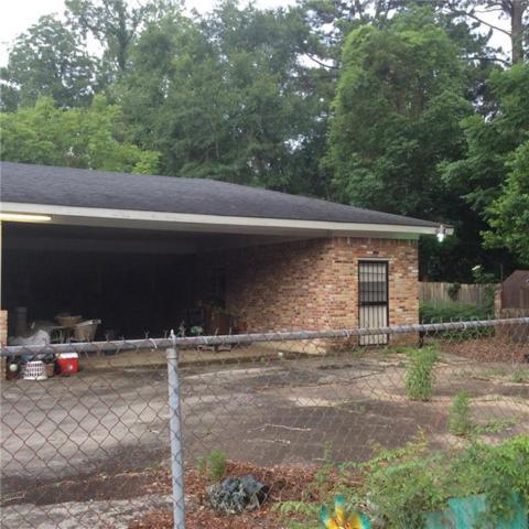 2417 Ridge Road, Mobile, AL 36617 (MLS #628766) :: Jason Will Real Estate