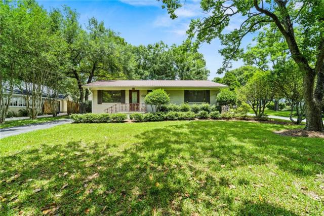 657 Fairhope Avenue, Fairhope, AL 36532 (MLS #628772) :: Jason Will Real Estate