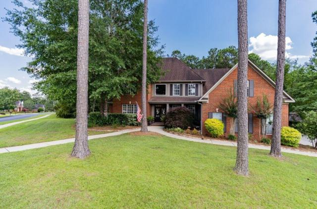 7242 Rushing Water Court, Spanish Fort, AL 36527 (MLS #628780) :: Jason Will Real Estate