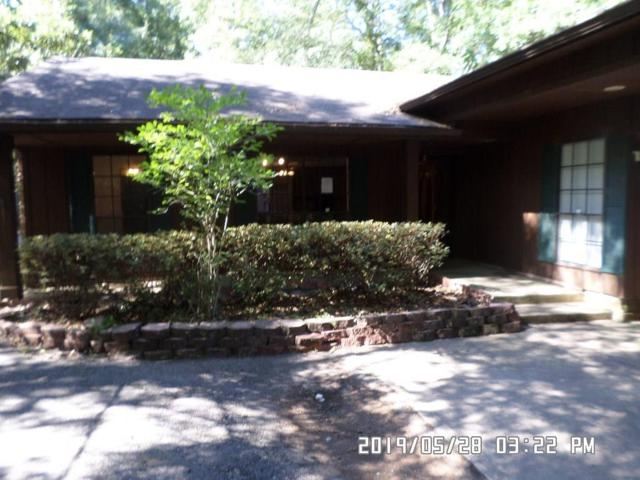 2017 Knollwood Drive, Mobile, AL 36609 (MLS #628802) :: JWRE Mobile