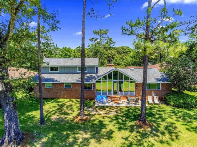 105 Laverne Circle, Daphne, AL 36526 (MLS #628812) :: Berkshire Hathaway HomeServices - Cooper & Co. Inc., REALTORS®